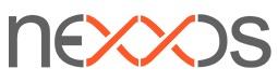 Logotipo Nexxos